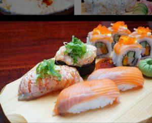 セブ島 日本食レストラン Chibori
