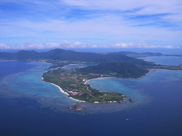 フィリピンの島の面積と日本の都道府県の面積を比べてみたら